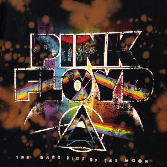 Pink Floyd Other - VINTAGE BAND TEE